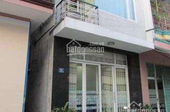 Bán nhà MT Lạc Long Quân, p5, Q11, DTXD 110m2, giá 18.9 tỷ