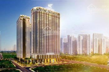 Sunshine Garden, kiến trúc tân cổ điển, vị trí trung tâm quận Hai Bà Trưng, full nội thất nhập khẩu