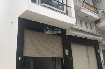 Nhà hẻm 8m Gò Ô Môi, p. Phú Thuận Q7 4x15m 3 lầu ST giá 6.3 tỷ