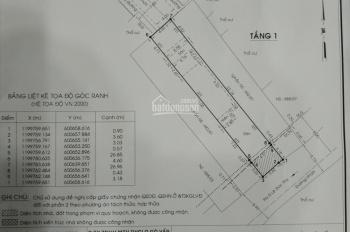 Bán 3 lô đất đẹp đường Lê Đức Thọ, Phường 15, Gò Vấp, giá 7 tỷ / lô