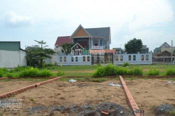 NGân hàng thanh lý đất Bình Dương, gần chợ, trường đại học Việt Đức và khu công nghệ cao, tiện KD
