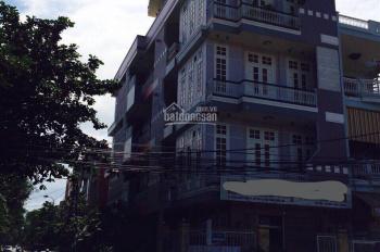 Nhà Bán Góc 2MT Đường, Trần Nhật Duật - Trần Quang Khải 4,5x18m 27Tỷ