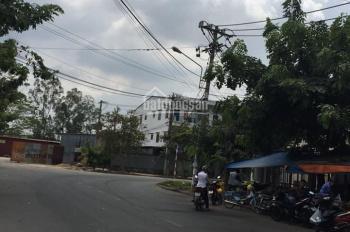 Bán nhà hẻm 6m Kênh Tân Hóa, P. Phú Trung, Q. Tân Phú(4.3x13m, 2 lầu, 5.1 tỷ)