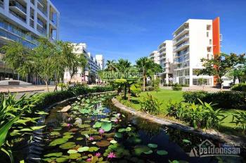 Cho thuê nhanh Garden Plaza 1 full nội thất view Kênh Đào và sông, LH: 0898.999.877