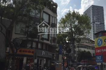 Bán nhà mặt tiền Nguyễn Thị Nhỏ, Q11, DT: 3,2x11m, 3 lầu. Giá 8,8 tỷ