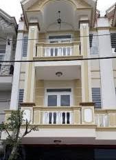 Bán nhà MT Trần Quốc Thảo - Kỳ Đồng, P7, Q3, DT: 4.8x20m