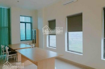 Cho thuê văn phòng tại phố Mễ Trì Hạ, dt trống cho thuê 20m2 - 25m2 - 40m2 - 80m2