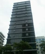 Bán tòa nhà đường Điện Biên Phủ, XD 22 tầng, phường 15, Q. Bình Thạnh, 15x120m, 290 tỷ