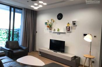 Cho thuê CHCC Discovery Comlex 302 Cầu Giấy, căn hộ 98m2, 2PN, vừa xong nội thất, LHTT: 0903448179
