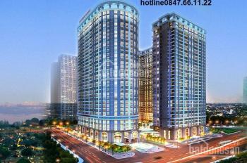 Sunshine Garden chỉ từ 135tr nhận ngay căn hộ siêu sang, full nội thất, 10% ký HĐ, lãi 0%
