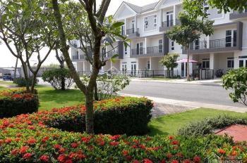 Bán lại căn nhà phố Park Riverside, Bưng Ông Thoàn, gần vòng xoay Phú Hữu, Q9,6.9 tỷ. LH0936387739