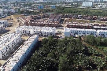 Duy nhất 1 căn biệt thự view hồ cảnh quan khu E, dự án Dragon Village Quận 9, giá 7 tỷ