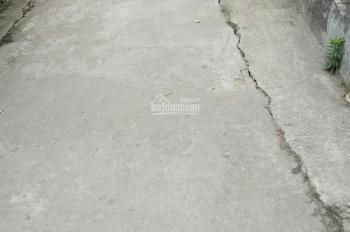 Bán đất phường Việt Hưng, Long Biên, Hà Nội, diện tích 48m2, rộng 4m, dài 12m, hướng Tây Nam