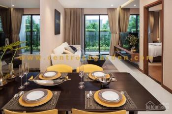 Định cư nước ngoài bán căn Hado Centrosa 2 PN, view đẹp, 4.4 tỷ, Jasmine 2, nhận nhà T05/2019