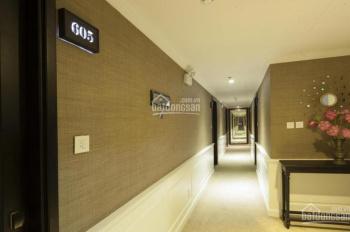 Nhà bán mặt tiền Phổ Quang, tòa nhà góc 2MT 7x18m, hầm 4 lầu cho thuê khoán 110tr/th, giá 32 tỷ