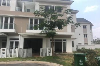 Bán căn góc mua trực tiếp CĐT 250m2, giá 13tỷ7, nằm ở mặt tiền Liên Phường