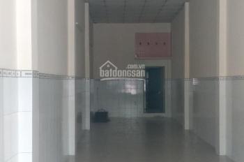 Nhà mặt tiền Tân Hóa, P1, Q11, DT: 3.5x19m, giá 7.8 tỷ có TL