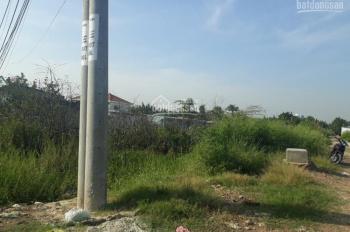 Bán 2079m2 đất (có 1875m2 thổ cư) đất mặt tiền Bưng Ông Thoàn, phường Phú Hữu, Q9