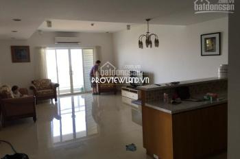 Cho thuê căn hộ 3PN cao cấp River Garden Thảo Điền view sông