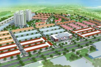 Suất nội bộ khu dân cư Thanh Yến trung tâm huyện bến lức, long an. Sổ hồng riêng. LH: 0938192778
