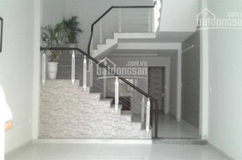 Cần tiền bán gấp nhà mặt tiền Vũ Ngọc Phan, quận Bình Thạnh, DT: 10x25m, 3 lầu, giá 20 tỷ
