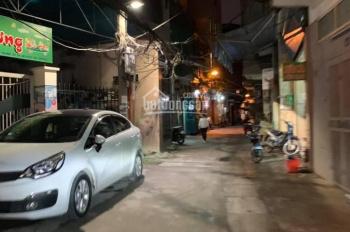 Bán nhà chính chủ phố Trần Khát Chân, kinh doanh, gara, vỉa hè, 7,1 tỷ