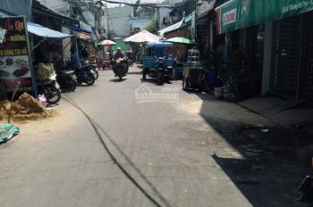 •Bán nhà hẻm café Nhật Nguyệt đường Dương Bá Trạc. Giá 3 Tỷ 950
