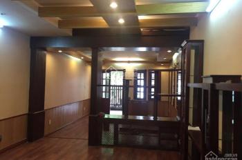 Bán gấp nhà HXH đường Lam Sơn, P.6, Q.Bình Thạnh: 7x19m NH 9m trệt 2 lầu giá 22 tỷ nhìn là yêu luôn