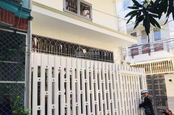 •Bán nhà hẻm nội bộ đường Tạ Quang Bửu. Giá 4 tỷ 9