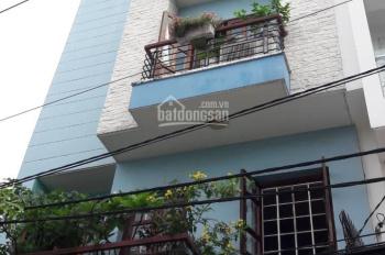 Bán gấp nhà HXH đường Lam Sơn, P. 6, Q. Bình Thạnh, 7,6 x 20m DTCN 152m2, 19 tỷ. Nhà mới chỉ việc ở