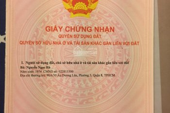 CC cần bán gấp 1 số lô KDC Tân Đô DT: 6x17,5m, 5x21m, 5x26m, giá từ 1tỷ150tr, LH: 0934.227.525