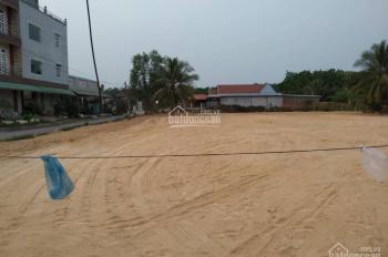 Cho thuê đất 2 mặt tiền đường Nông Trường ưu tiên dài hạn