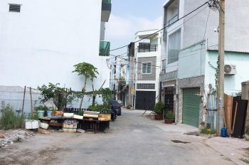 chính chủ cần tiền bán gấp 2 lô đất hẻm 1088, cách mt Nguyễn Duy Trinh 100m, P.Long Trường, quận 9.