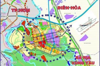 Bán đất Nhơn Trạch, Đồng Nai, LH Vũ: 0938855424