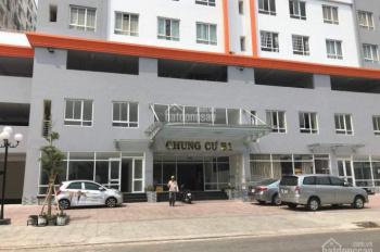 Bán gấp căn shophouse đường Tạ Quang Bửu, chung cư Bông Sao, quận 8, giá 7,5 tỷ. LH 0906777488