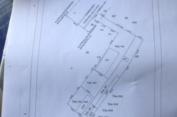 Bán đất trống tại phường Bình Hoà, Thuận An, Bình Dương ( xây kho, nhà trọ). 0978610415