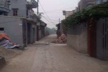 Chính chủ bán đất mặt tiền 5m xã Cần Kiệm, huyện Thạch Thất, Hà Nội