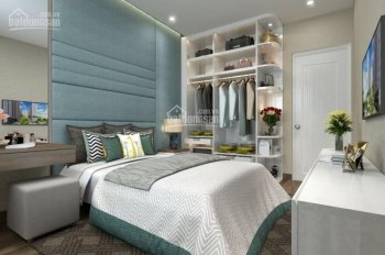 Bán căn hộ Samsora Riverside giá gốc chủ đầu tư, 46m2, 2PN