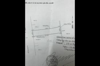 Bán căn nhà mặt tiền hẻm 222/18 đường Bùi Đình Tuý, P12, Bình Thạnh
