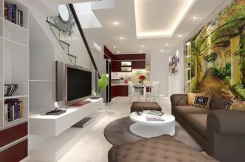 Tôi chính chủ có căn hộ đang cho thuê tháng 6 triệu giờ cần tiền bán