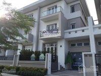 Bán biệt thự Ciputra Hà Nội tại đường Lạc Long Quân, Tây Hồ, giá 19 tỷ/căn, 3,5 tầng, 140m2