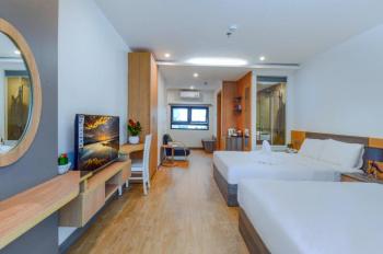 Bán khách sạn – Trung tâm Phố Tây, P. Lộc Thọ, Nha Trang, Khánh Hòa