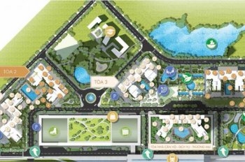 Cần cho thuê 72m2 shophouse Masteri Thảo Điền, Quận 2 giá 75 tr/th. LH 0932 069 399