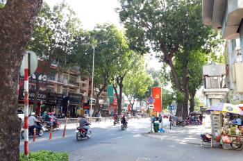 DT 3.87x13m, 2 lầu, 4PN, nhà kích thước đẹp nhất Nguyễn Tiểu La, Q. 10