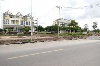 Bán lô đất thổ cư trong dự án Daresco, LKV B7 ô 07 giá 1.4 tỷ, SHR, LH: 0932464403 gặp Tin