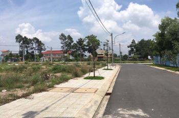 Tôi cần bán gấp lô đất nằm trên MT đường Đồng Văn Cống, Cát Lái, Q. 2, giá: 24tr/m2, 0901202415