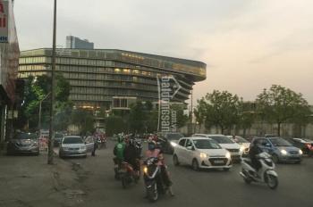 Bán nhà mặt phố Hồ Tùng Mẫu, giá đầu tư 100m2, mặt tiền 4.2m