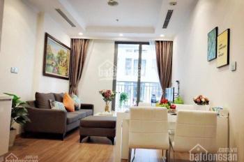 Gia đình cần bán căn hộ T7 Times City, 110m2, 3PN, view đẹp, nội thất full mới, giá bán 3,4 tỷ