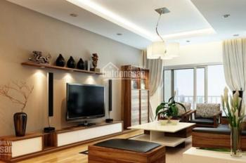 Cho thuê căn hộ đầy đủ đồ 02 PN tòa 34T đẹp, sang trọng vào ở ngay 14tr/th 0915074066