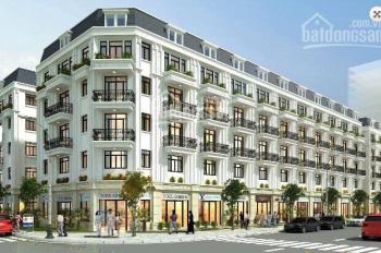 Trả trước chỉ 1,7 tỷ đầu tư nhà phố MT Tạ Quang Bửu, P6, Q8. XD 1 trệt, 3 lầu, 1 áp mái